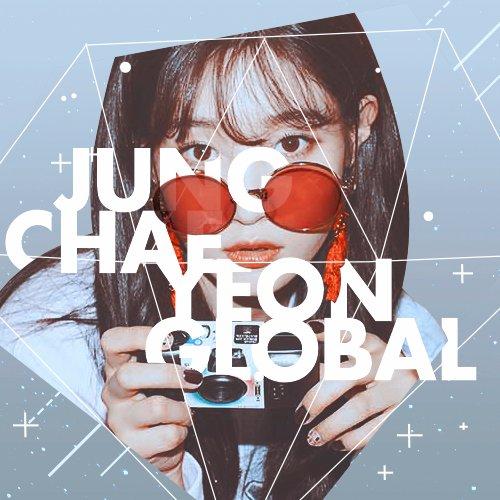 Jung Chaeyeon Global