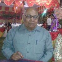 RAM SHARAN GUPTA