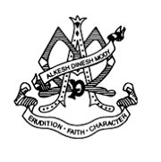 Alkesh Dinesh Mody Institute