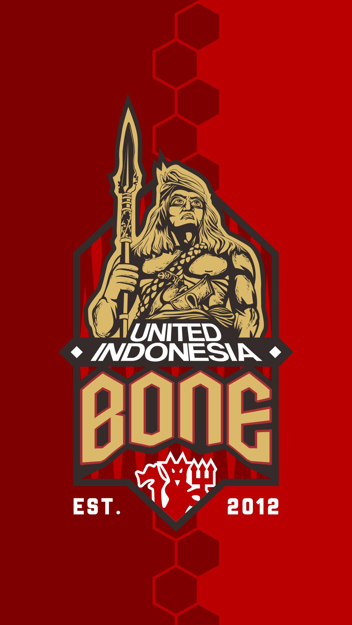 Member In Bone MiB UtdIndonesiaBON
