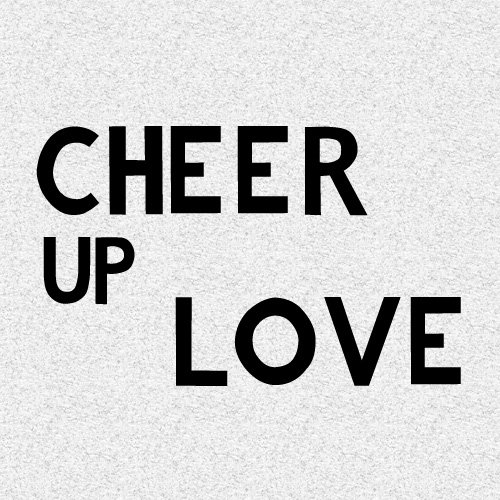Cheer Up Love On Twitter Education Is A Human Right Please Give