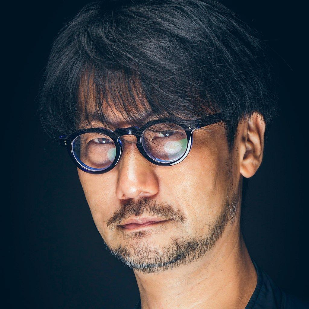 Er 57-år gammel 163 cm høj Hideo Kojima i 2021