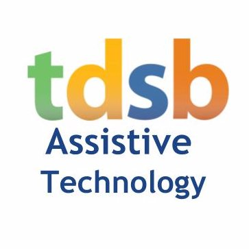Tdsb Assistive Technology On Twitter Key To Learn On Using Digital