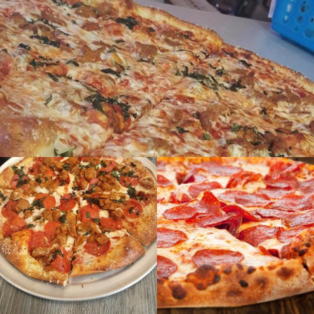 Off Center Pizzeria