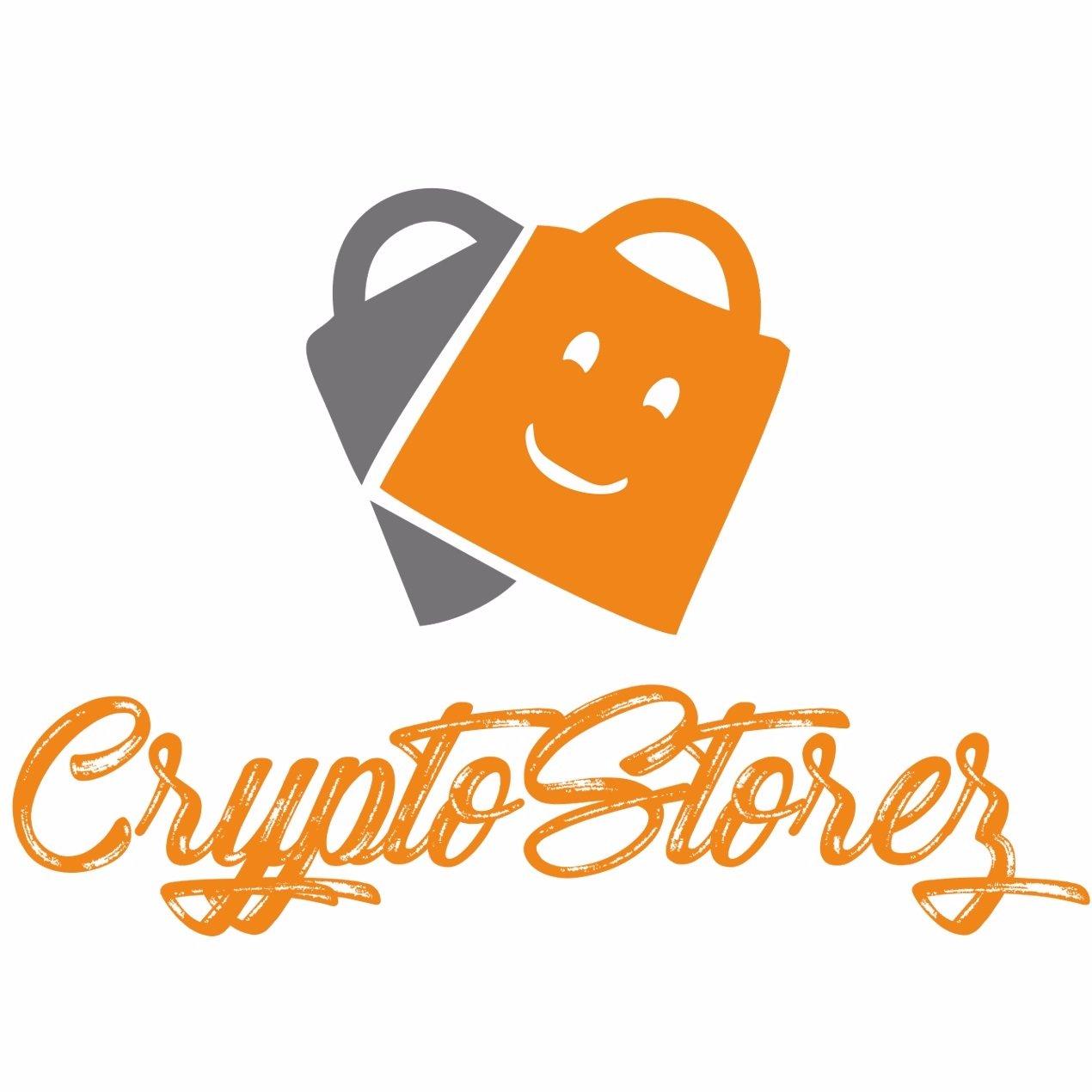 Crypto Storez