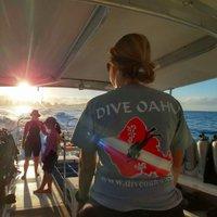 Dive Oahu & Surf