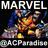 Marvel Cosplay