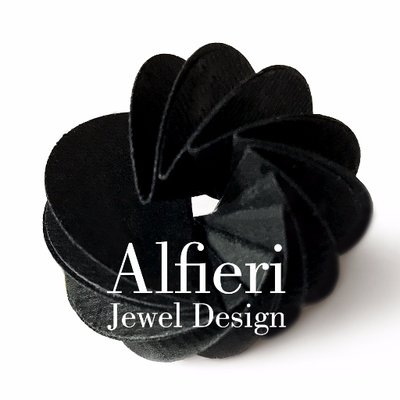 online store 594c8 05171 Alfieri Jewel Design on Twitter: