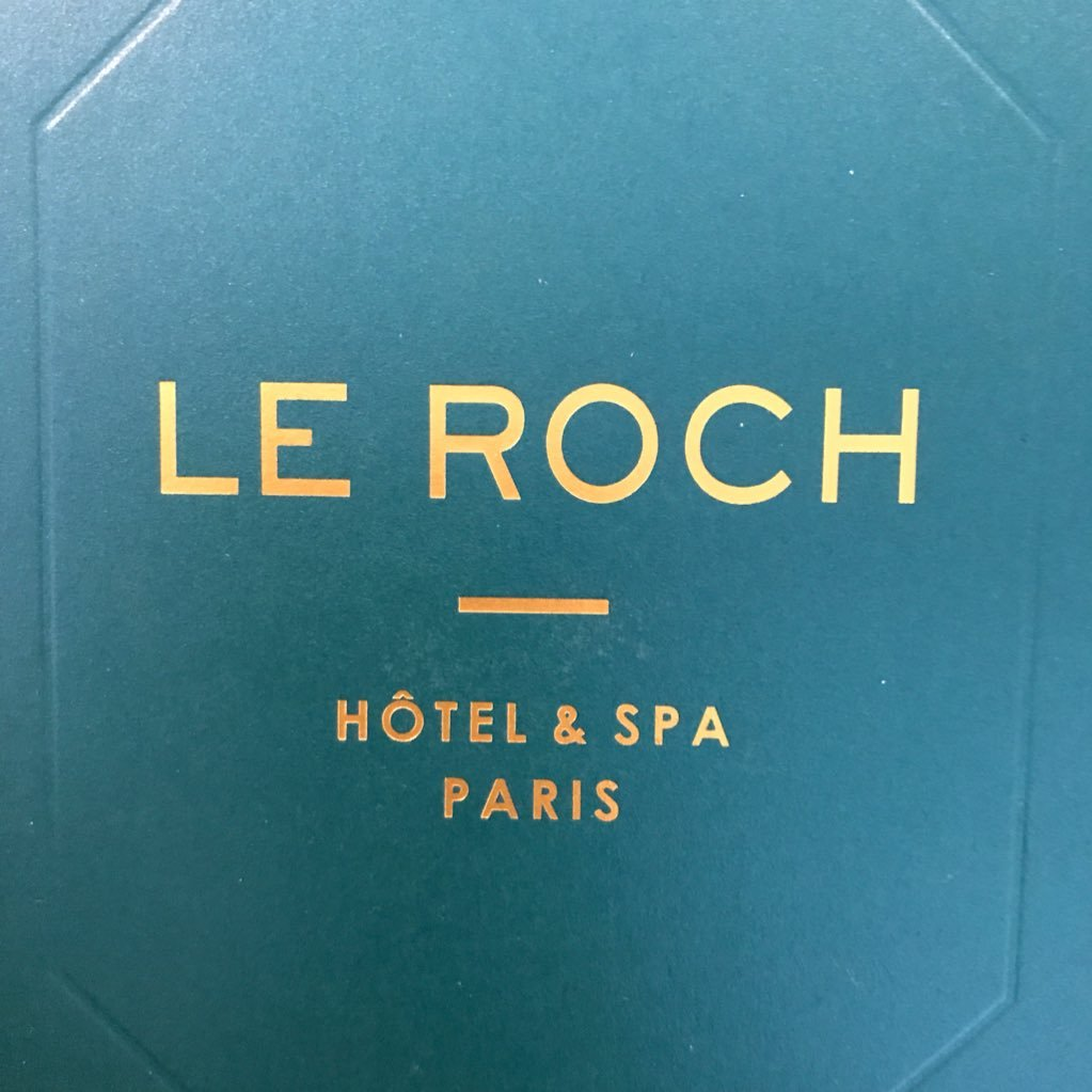 le roch hotel spa lerochhotelspa twitter. Black Bedroom Furniture Sets. Home Design Ideas