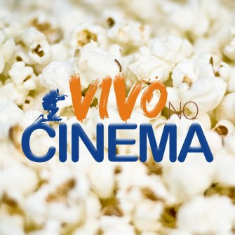 Vivo no Cinema | Social Profile