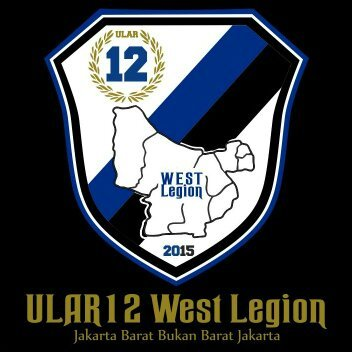 ULAR12 West Legion