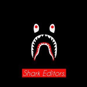 Bape Shark Editors BSharkEditors