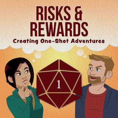 Risks & Rewards Podcast on Twitter: