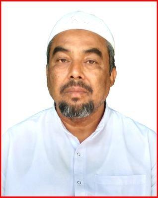 Anuwar Ali