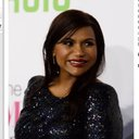 Photo of mindykaling's Twitter profile avatar