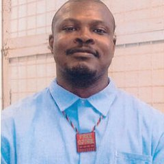 This account is run by friends and supporters of Crandell Ojore McKinnon who is currently stranded on San Quentin's death row, due to a wrongfull conviction.