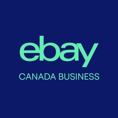Ebay Canada Business Ebaycanadabiz Twitter