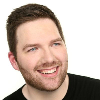 Chris Stuckmann (@Chris_Stuckmann) Twitter profile photo