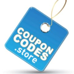 CouponCodes Store (@CouponStoreWeb) | Twitter