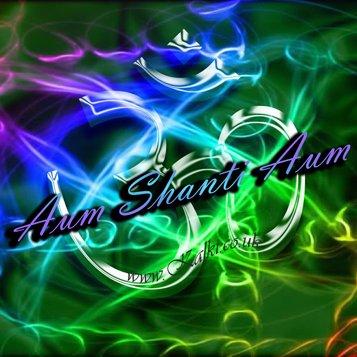 Aum Shanti Aum