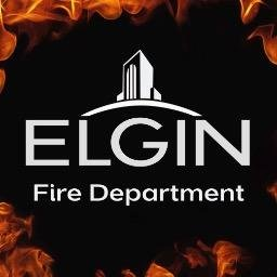 Elgin, IL Fire Dept  (@ElginFD)   Twitter