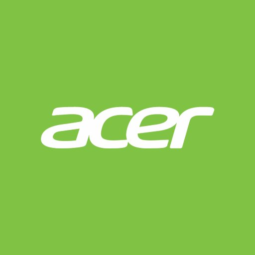@Acer