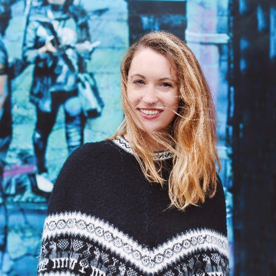 Megan McDonough on Muck Rack