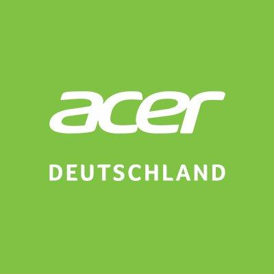 @AcerDeutschland
