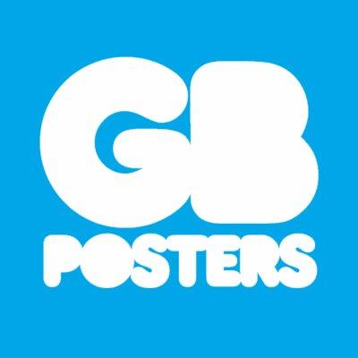 gb posters gbpostersdotcom twitter