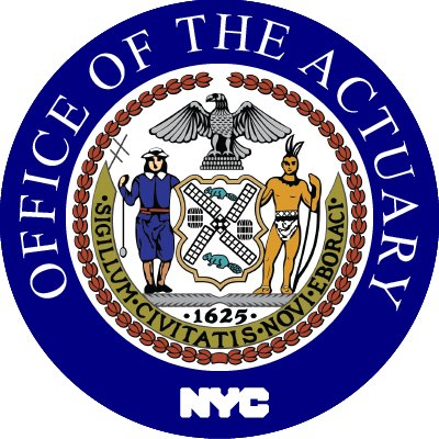 NYC Office of the Actuary