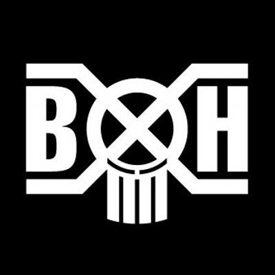 BOUNTY HUNTER (@BxH_OFFICIAL) | Twitter