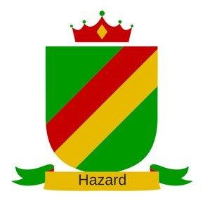 Theresa Hazard