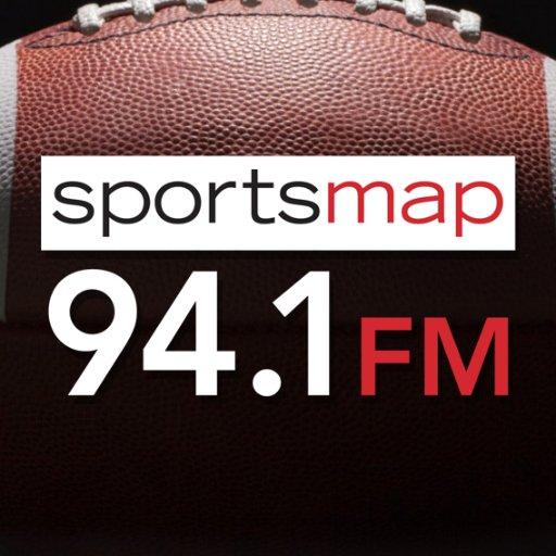 Listen to 94.1 FM!