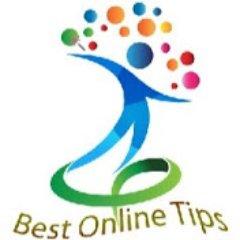 Best Online Tips on Twitter: