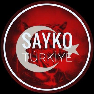 Sayko Türkiye At Saykotrkiye Twitter