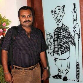 Mrityunjay Bose