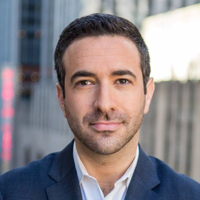 Image result for ari melber