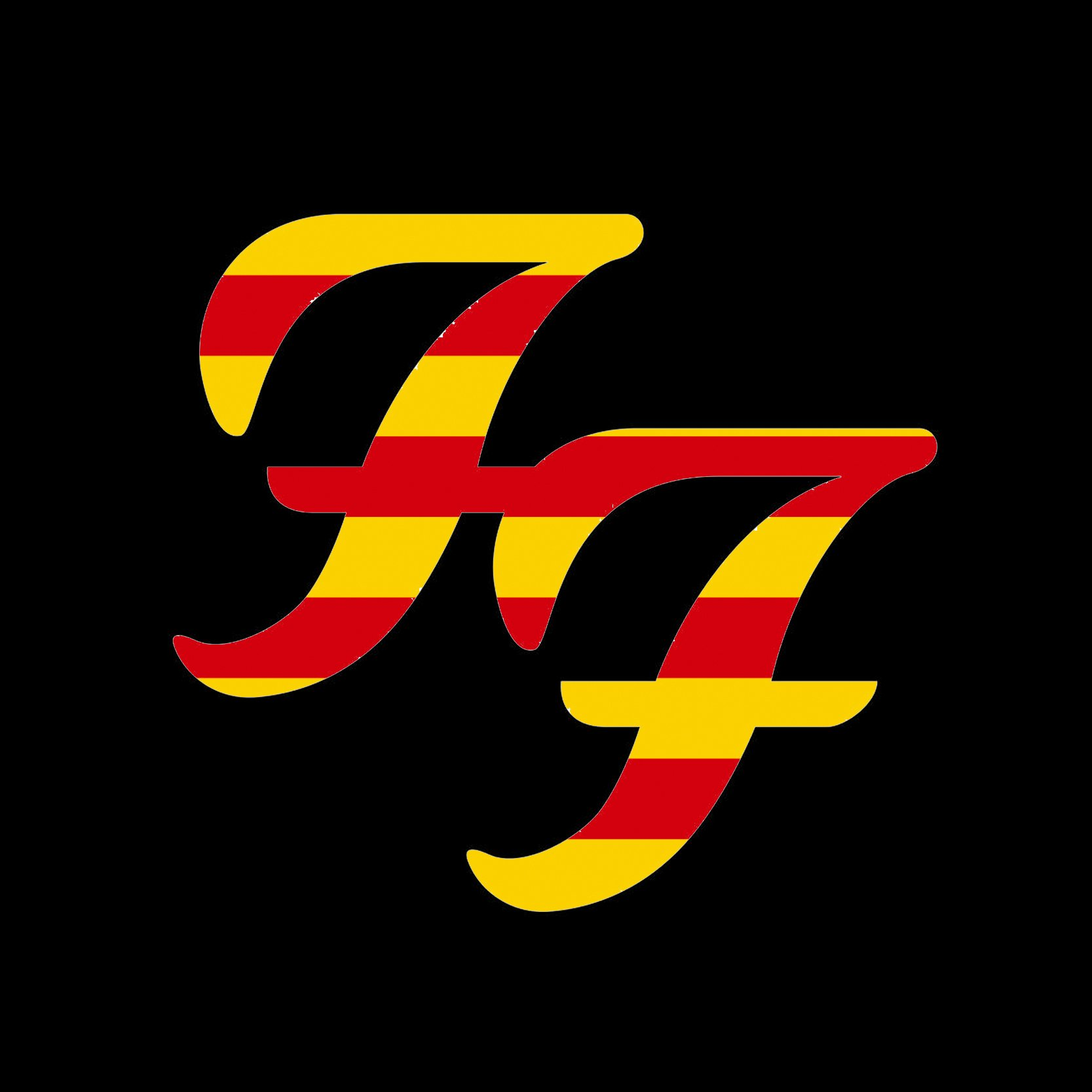 Foo Fighters Cat Ffcatalunya Twitter