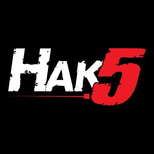 Hak5 (@Hak5) | Twitter
