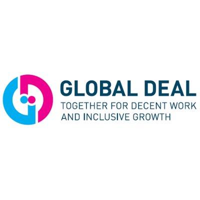 Risultati immagini per global deal ilo
