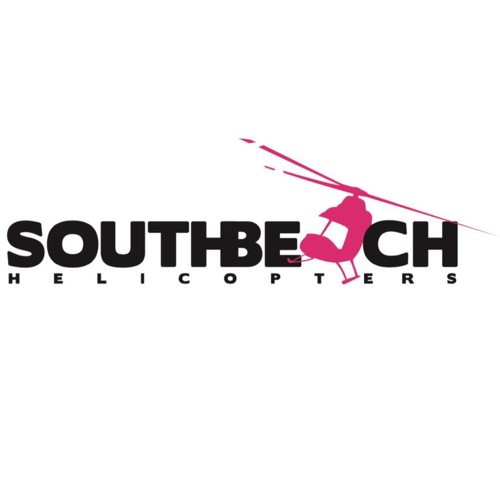 SouthBeacHelicopters