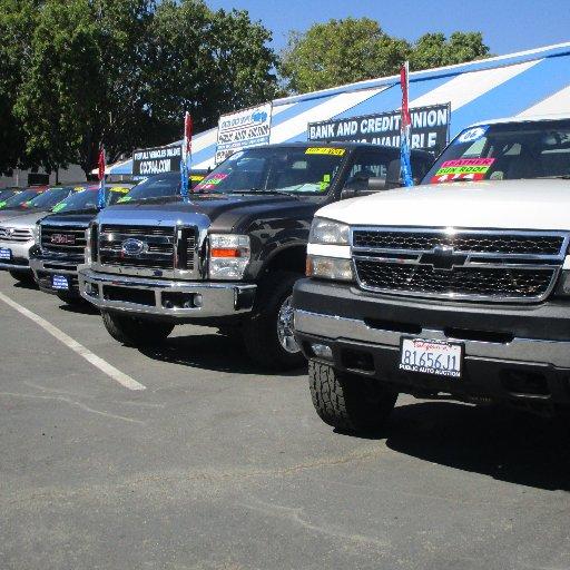 CCCP Auto Auction