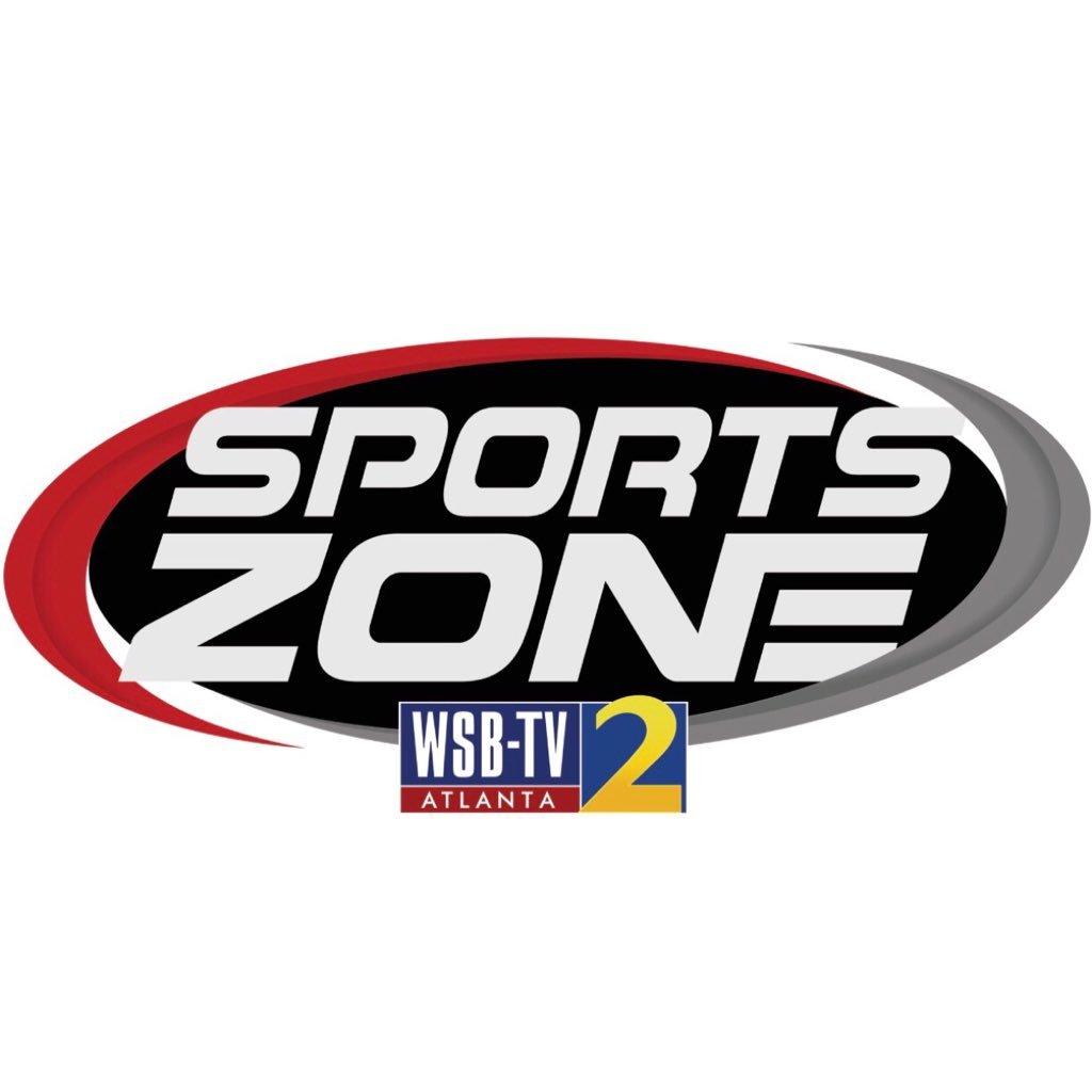 WSB-TV Sports Zone (@WSBTVsports )