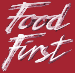 Food First Social Profile
