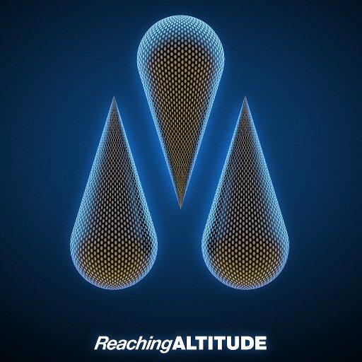 Reaching Altitude