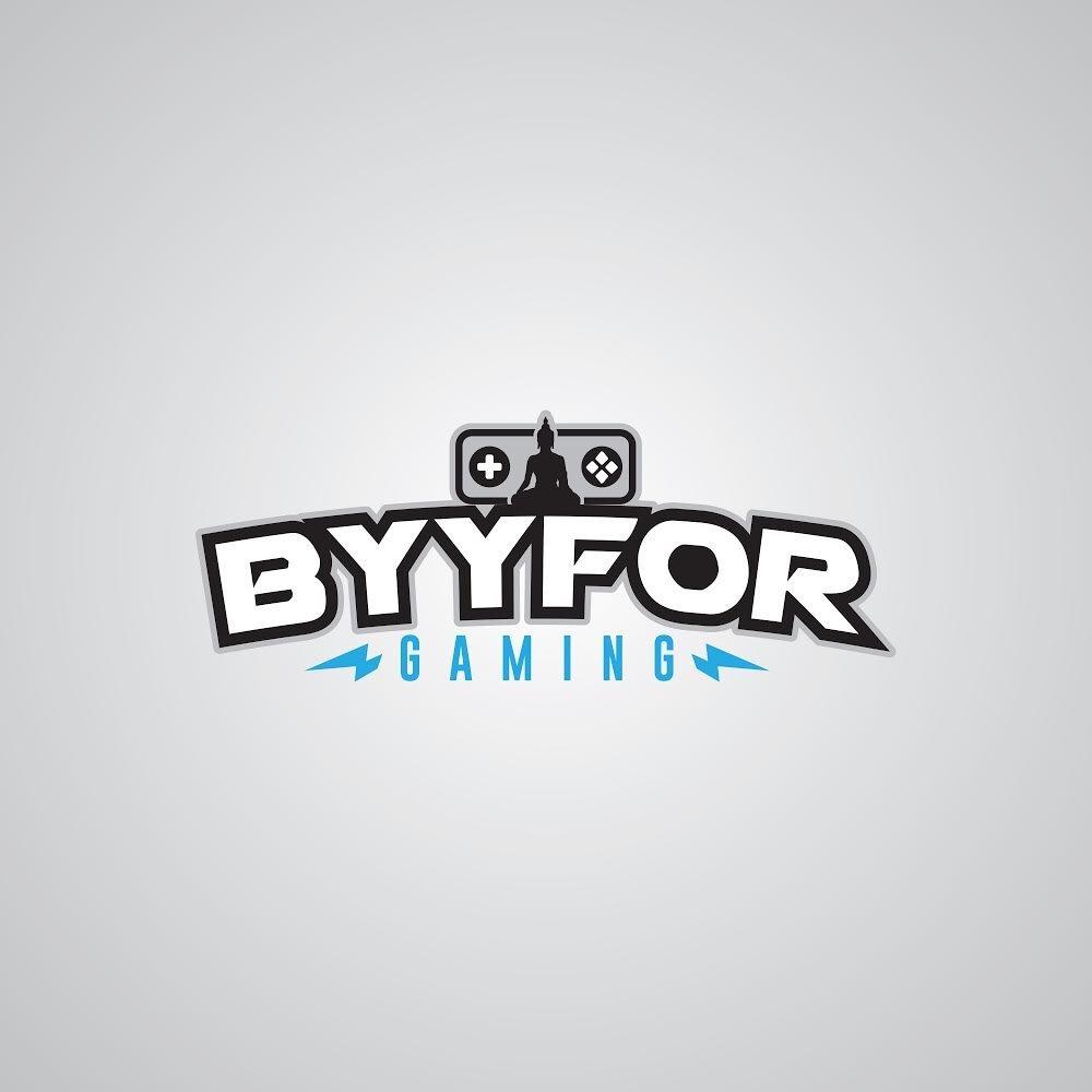 Byyfor Gaming