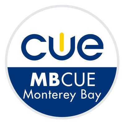 Monterey Bay CUE (@mbcue) Twitter profile photo