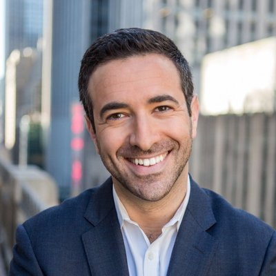 The Beat with Ari Melber on MSNBC 📺 (@TheBeatWithAri) Twitter profile photo