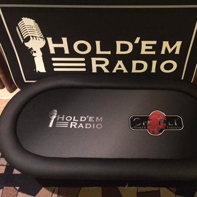 Hold'em Radio Podcast Network (@HoldemRadio) Twitter profile photo