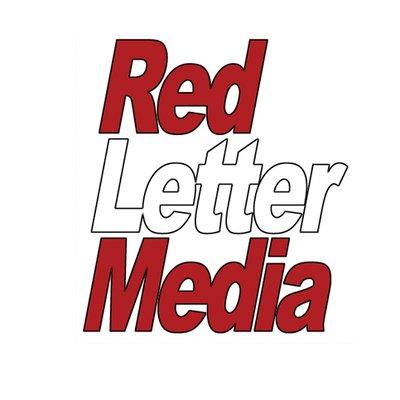Red Letter Media (@redlettermedia) | Twitter